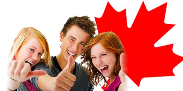 Enjoy the Canadian University's Life